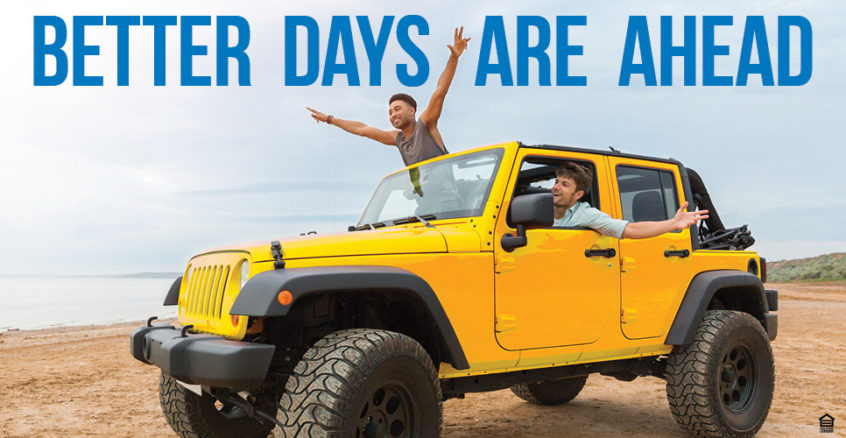 Better Days Are Ahead Used Auto Loans