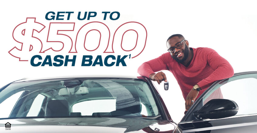 New, Used and Refinanced Auto Promotion