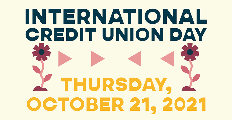 Learn more about International Credit Union Day
